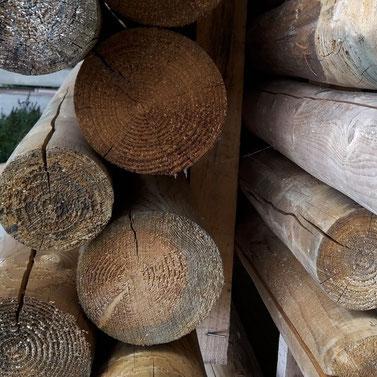 Holz von Holz Keespe