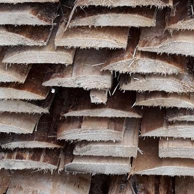 Bauholz von Holz Keespe